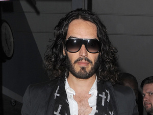 Russell Brand, Soho Theatre