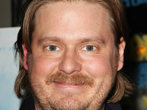 Tim Heidecker at the &#39;Tim & Eric&#39;s Billion Dollar Movie&#39; Film Premiere, New York, America - 15 Feb 2012