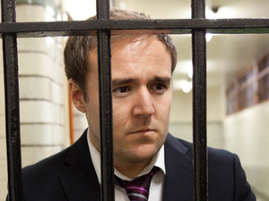 Will Tyrone be found guilty and put behind bars?