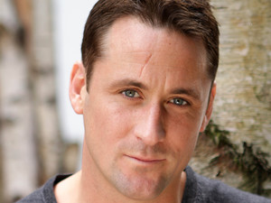 Nick Pickard as Tony Hutchinson in Hollyoaks