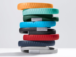 Jawbone UP fitness band