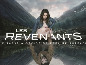 French thriller drama 'Les Revenants'