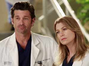 Grey's Anatomy: Season 9: Love turns you Upside Down