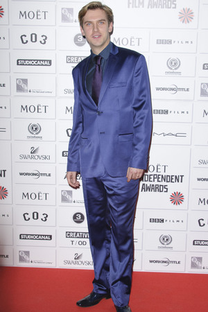 Dan Stevens, Moet British Independent film awards, 2011
