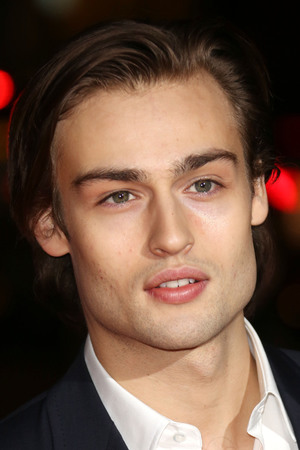 Douglas Booth, Davis Bowie Is exhibition, V&A