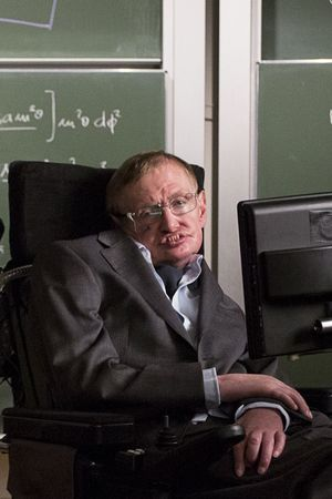 Stephen Hawking, Go Compare