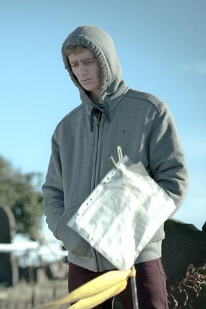 In The Flesh S01E02: Kieren (Luke Newberry)