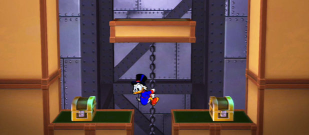 DuckTales Revisited screenshot