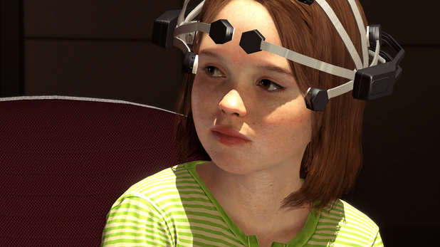 Beyond: Two Souls screenshots