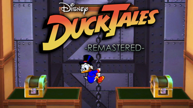 DuckTales Revisited