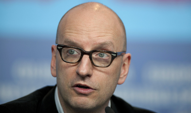 Steven Soderbergh at the Berlin International Film Festival (Berlinale), February 2012