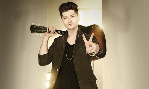 'The Voice UK' coach Danny O'Donoghue