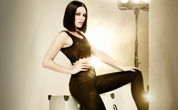'The Voice UK' coach Jessie J