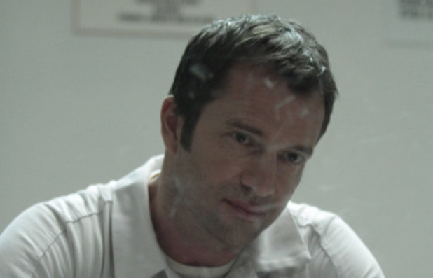 'The Following' (S01E09) 'Love Hurts':  Joe Carroll (James Purefoy)