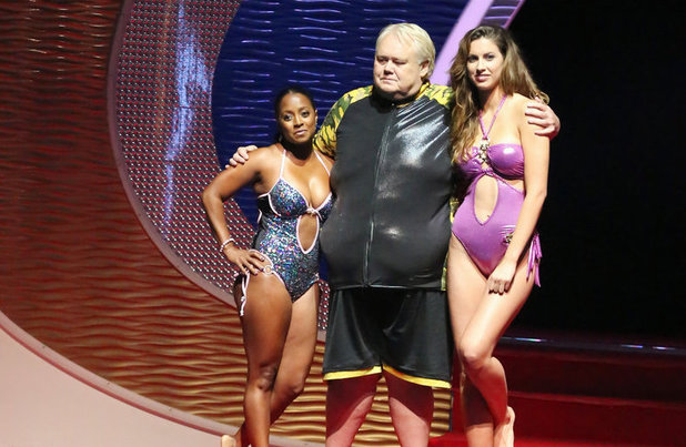 Splash USA S01E01: Keshia Knight Pulliam, Louie Anderson, Katherine Webb