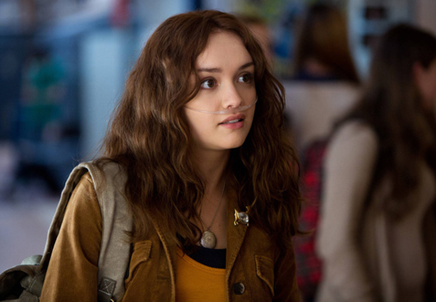 Olivia Cooke as Emma Decody in A&E's 'Bates Motel'