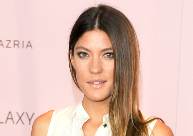 "Jennifer Carpenter at The Hollywood Reporter ""Women In Entertainment Breakfast"" event held at The Beverly Hills Hotel Los Angeles, California - 05.12.12"