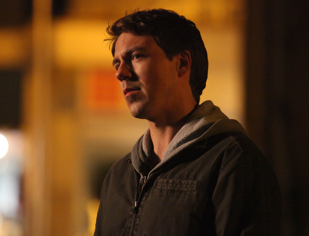 Broadchurch Episode 3: Andrew Buchan as Mark Latimer