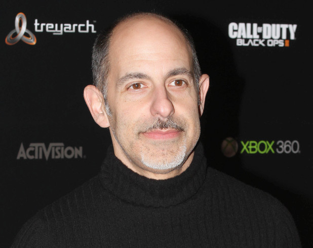 David S Goyer at the Call of Duty: Black Ops II launch - November 12, 2012