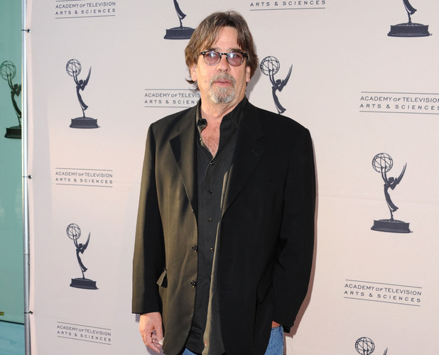 Homeland producer and writer Henry Bromell