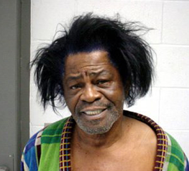James Brown - james-brown-mugshot