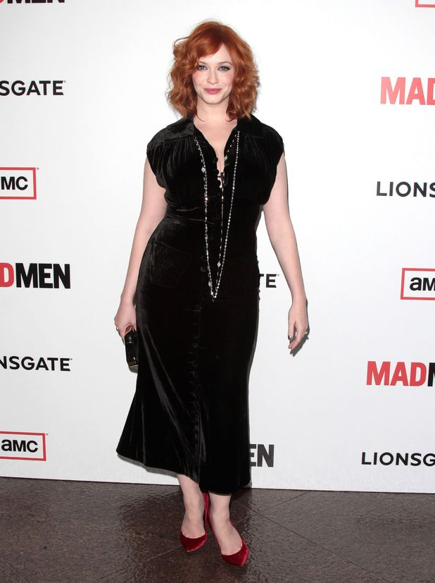 Mad Men Season 6 premiere