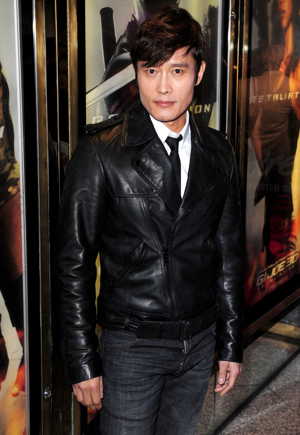 Byung Hun-Lee