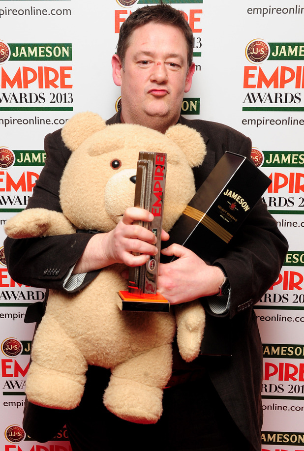 Movies: Empire Awards Winners gallery