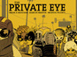 Vaughan, Martin on 'Private Eye' success
