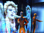 'David Bowie is' at the V&A - review