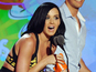 Kids' Choice Awards ceremony in pictures