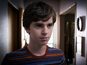 Freddie Highmore talks 'Bates Motel'