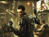 Deus Ex: Human Revolution - Director's Cut artwork