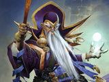 Hearthstone: Heroes of Warcraft artwork