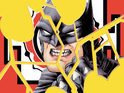 The writer discusses his closing issues of Batman Incorporated.