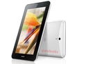 The manufacturer appears to be making a fresh play for the 7-inch tablet market.