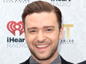 "Justin Timberlake on getting ""beaten to a pulp"" and working with Ben Affleck."