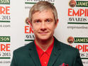 Martin Freeman will write, direct, and star in Christmas special for Sky1.