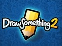 Zynga-owned OMGPOP launches a sequel to its popular sketching title.