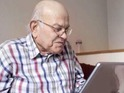 Age UK research revealed as charity names its Internet Champions for 2013.