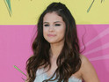 The Spring Breakers actress says that she is happy being single.
