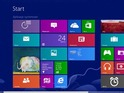An early leaked build of Windows Blue reveals new info on the Windows 8 update.
