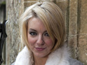 Sheridan Smith talks the Easter special and her future with the detective drama.