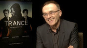 Danny Boyle interview: On hypnotic thriller 'Trance', Olympics and directing a period drama