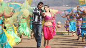 Ajay Devgn and Tamannah star in the trailer for 'Himmatwala'.