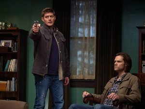 Supernatural S08E18: &#39;Freaks & Geeks&#39;
