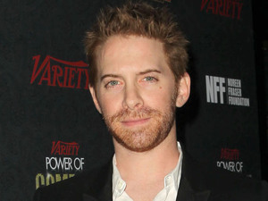 'Family Guy' star Seth Green