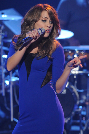 'American Idol' Top 8 performances: Angie Miller