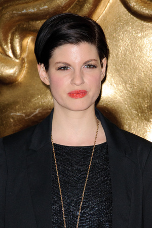 'Lost In Austen' actress Jemima Rooper