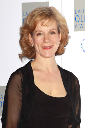 'The Village' actress Juliet Stevenson